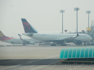 Airbus A330-223 (N858NW) Delta Air Lines