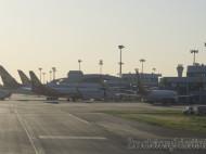 Aviones de Hainan Airlines Aeropuerto Pekin