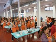 Participantes TMB Chef Extremadura