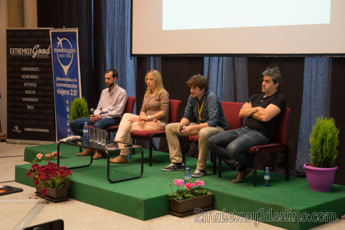 TBMPlasencia - De bloggers a emprendedores