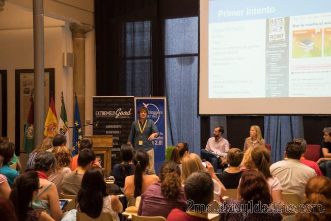 TBMPlasencia - De bloggers a emprendedores - Charlie Elías de Rietedewillyfog
