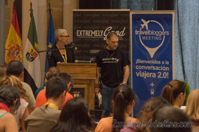 TBMPlasencia - Miquel Silvestre y Victoria