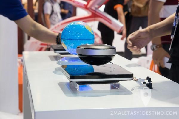 AIR2 altavoz Bluetooth flotante Axxess CE