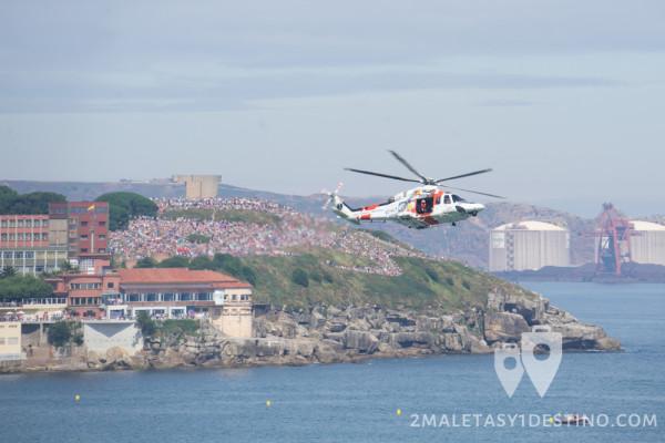 AgustaWestland AW139 (EC-KLM) Salvamento Maritimo