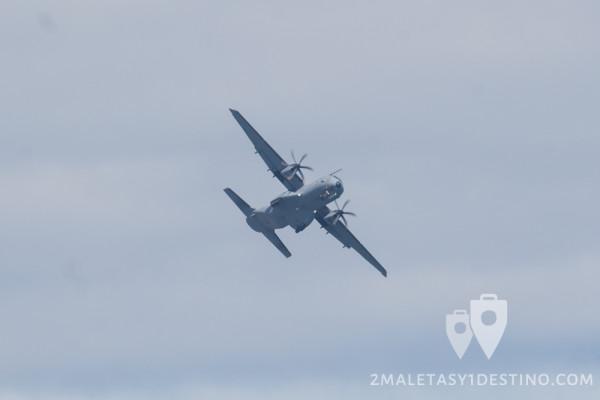 CASA C-295 Ejército de España