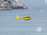 Eurocopter EC135P2 (EC-LCN) Bomberos de Asturias 1