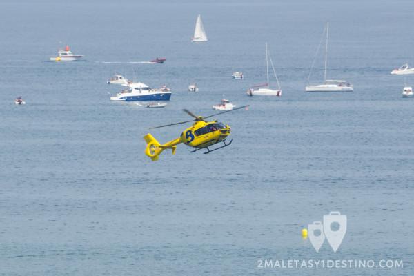 Eurocopter EC135P2 (EC-LCN) Bomberos de Asturias 2