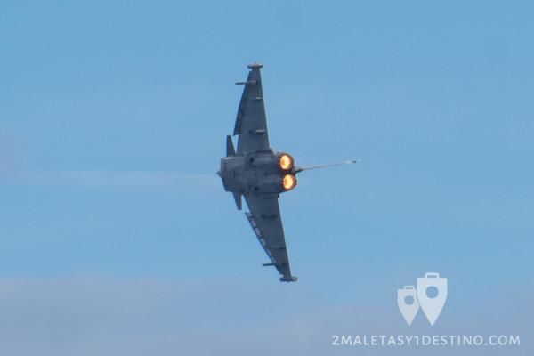 Motores Eurofighter Typhoon