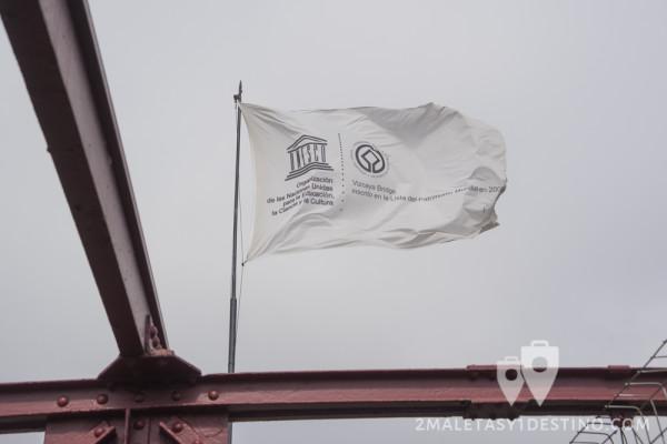 Bandera UNESCO
