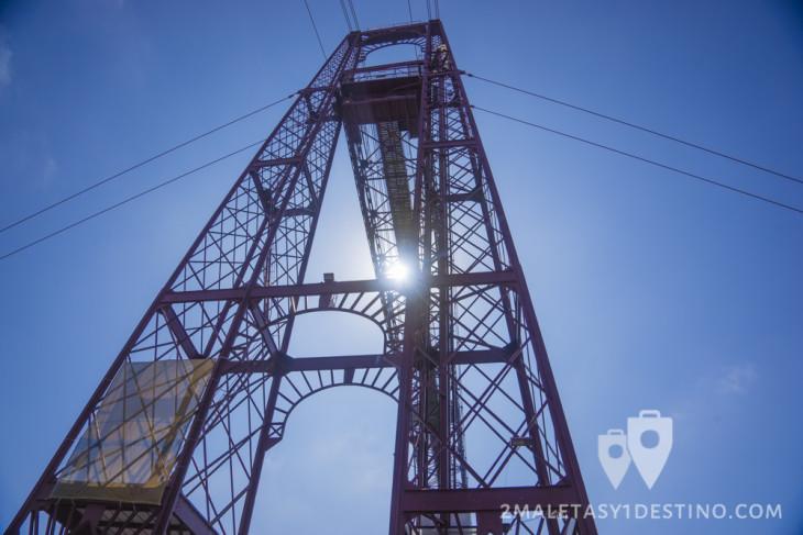 Torre del Puente Vizcaya