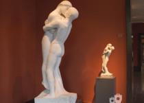 Esculturas a escala