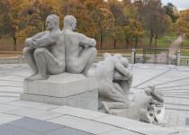 Figuras de piedra