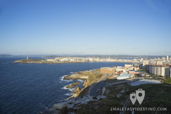 Península de A Coruña