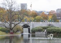 Puente esculturas Vigeland