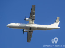ATR 72 (EC-LYJ) Swiftair