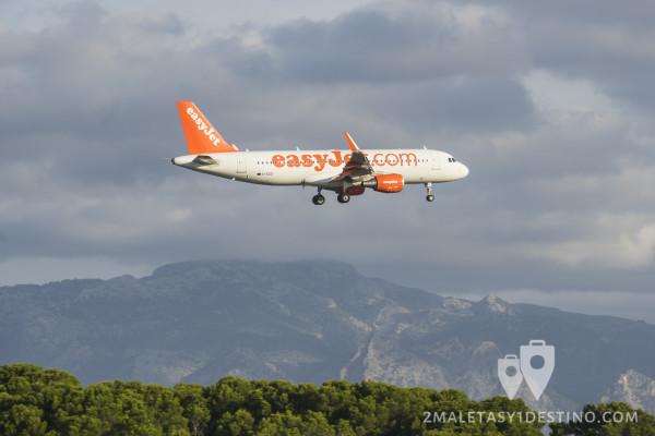 Airbus A320-214(WL) (G-EZOI) easyJet Mallorca