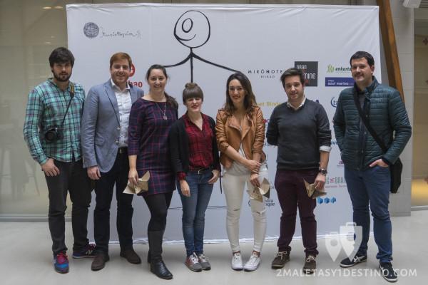 Bloggers en Turistopía