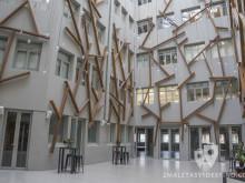 Centro polivalente Yimby en Bilbao
