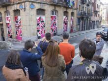 Street art en Bilbao