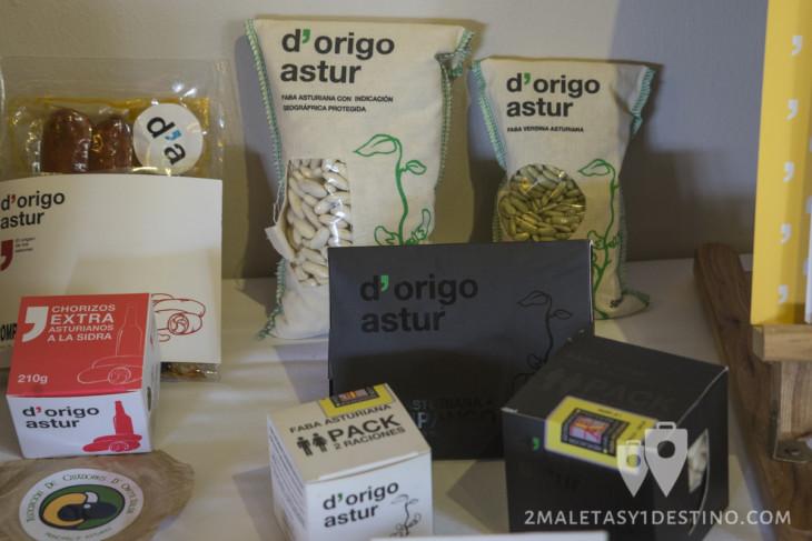 Faba asturiana d'origo astur