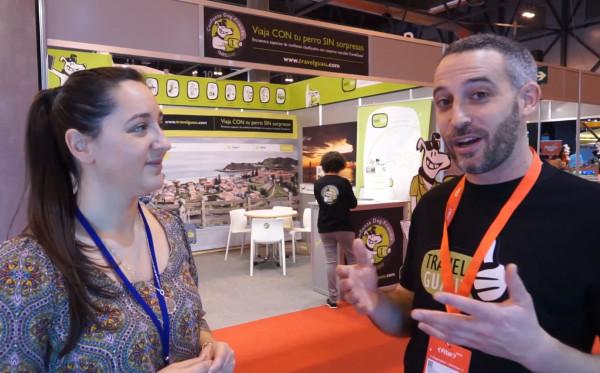 Entrevista Travelguau FITUR