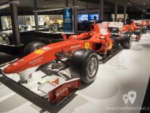 Ferraris de Fernando Alonso