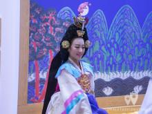 Gisaeng de Corea