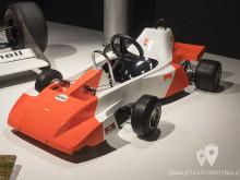 Kart Malboro de Fernando Alonso