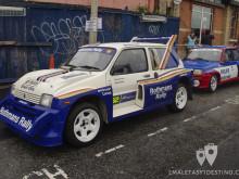 MG Metro Rally