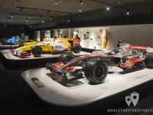 McLaren y Renault de Fernando Alonso
