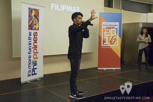 Neil Rey García Llanes beatbox de Filipinas