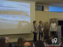 Presentación de Gijón en #MadridTBM16