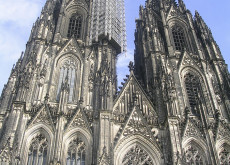 Catedral de Colonia (Köln)