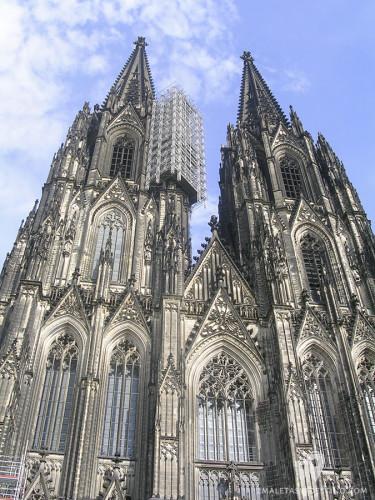 Catedral de Colonia (Köln)