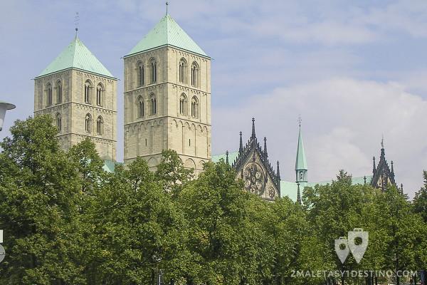 Catedral de Munster