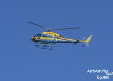 Eurocopter AS-355 Ecureuil II (EC-MHV)
