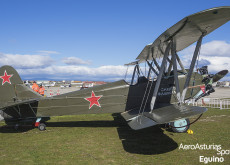 Polikarpov Po-2 (1928)