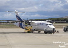 ATR 42-300(F) (EC-IVP) Swiftair