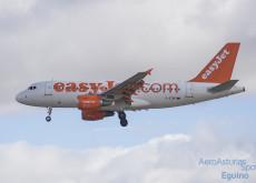 Airbus A319-111 (G-EZBP) easyJet