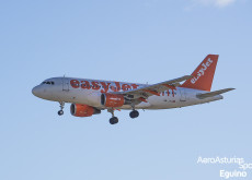 Airbus A319-111 (HB-JYJ) EasyJet