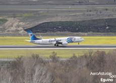 Boeing 737-866 (SU-GCN) EgyptAir