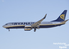 Boeing 737-8AS(WL) (EI-DHR) Ryanair