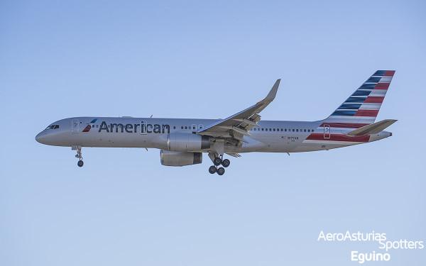 Boeing 757-223 (N177AN) American Airlines