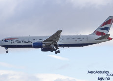 Boeing 767-336ER (G-BNWX) British Airways