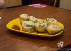 Dumplings variados
