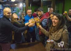 Sidra Panizales - Sidra aperitivo Viesca con amigos