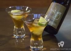 Sidra Panizales - Sidra aperitivo Viesca detalle