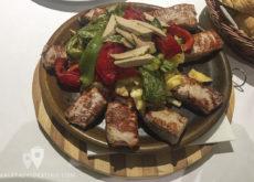 Gran Hotel Rural Cela - Gastro - Ternera foie y pimientos