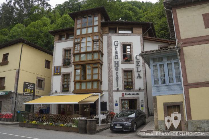 Gran Hotel Rural Cela - Somiedo