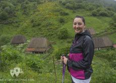 Ruta Braña La Pornacal - Somiedo - Vanina teitos